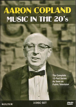 Aaron Copland conducting London Symphony Orchestra, The - Billy The Kid - Ballet Suite / Statements For Orchestra