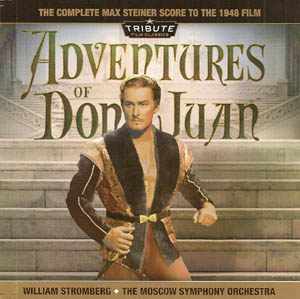 Adventures Of Don Juan Arsenic And Old Lace Cd