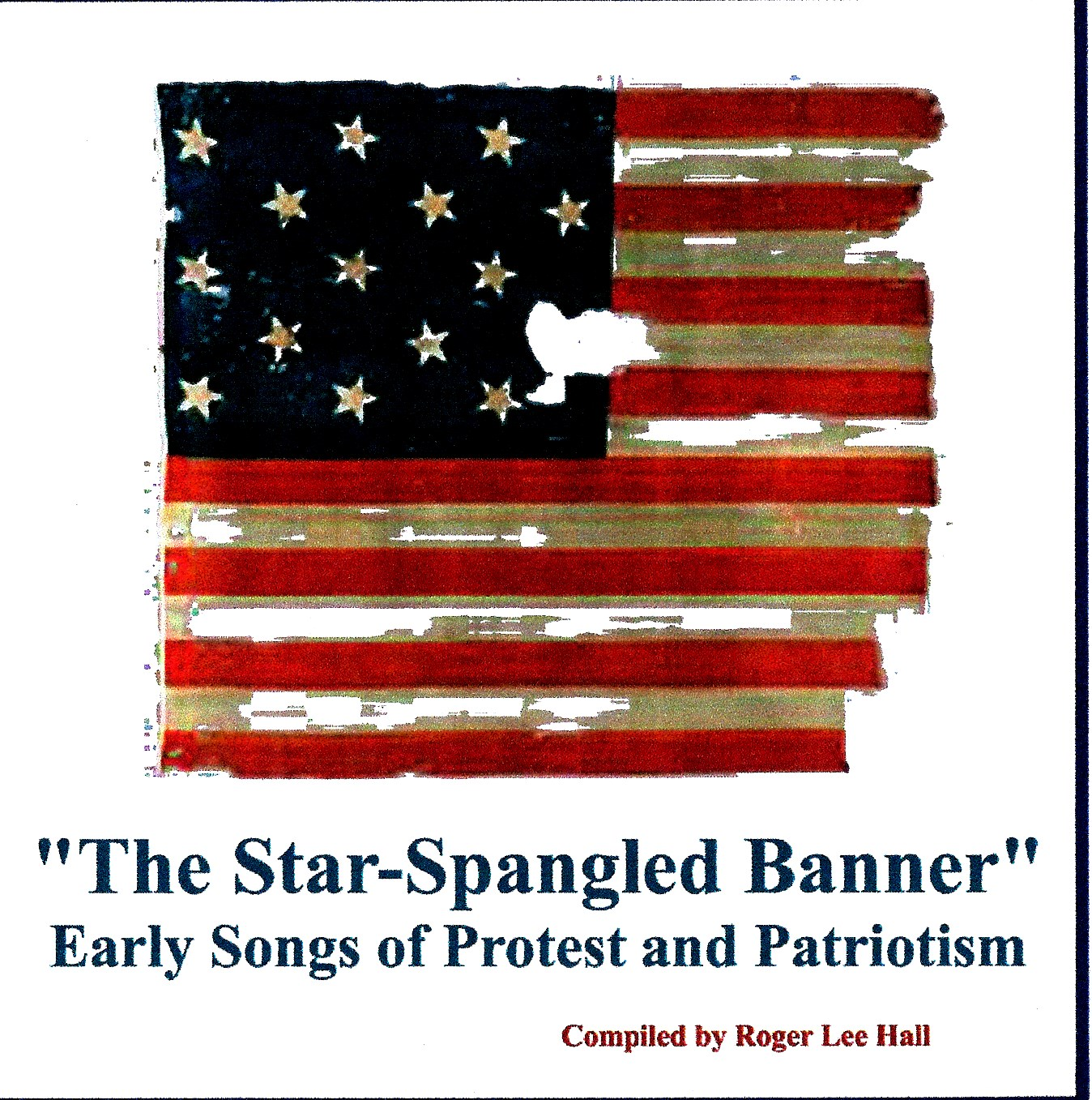 the significance of the star spangled banner on the american people