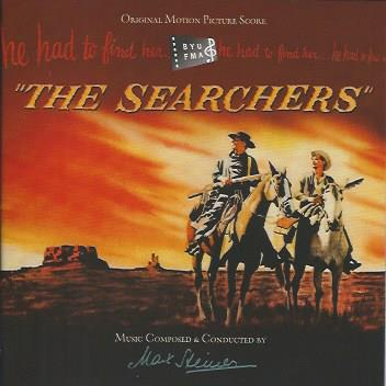 the searchers 1956 essay Teachwithmoviesorg create lesson plans from 425 movies and film clips, the searchers myths of the western genre american adam.