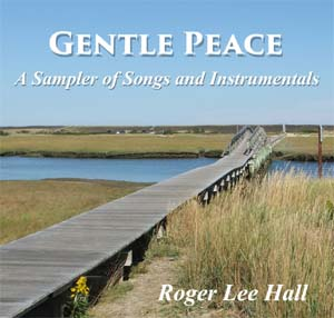 PineTree Music - publisher of music by Roger Lee Hall