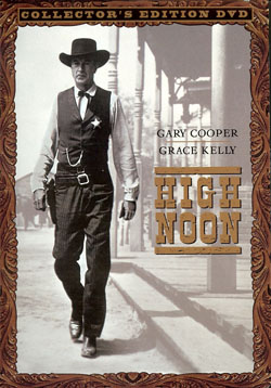 9ef3ea1b9 Film In Focus - HIGH NOON and Dimitri Tiomkin's film score